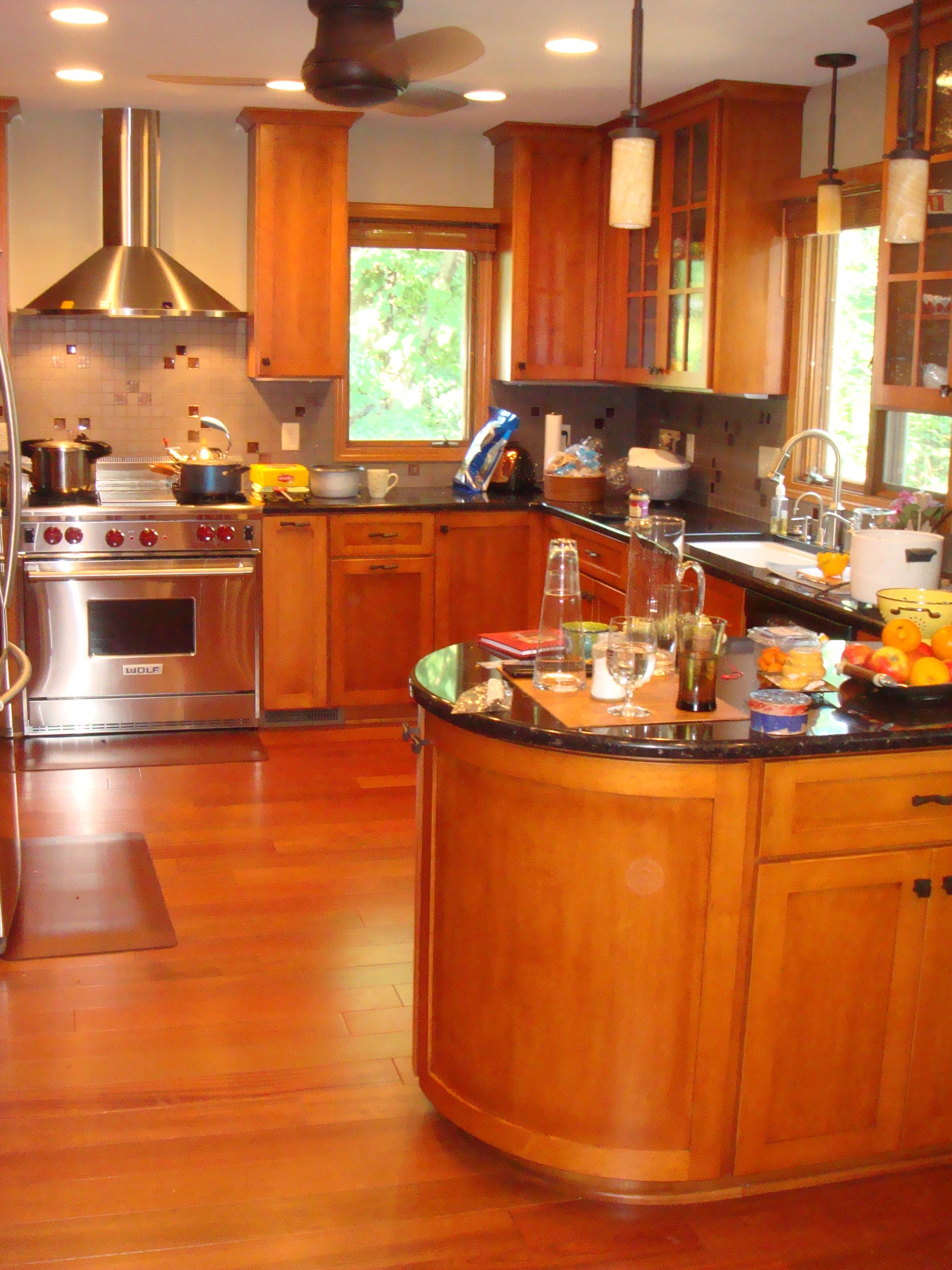 Kitchen Remodeling Leads Good News For Homeowners Minor Kitchen Remodel Leads To Major .