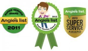 Frey construction home remodeling contractor - Angie s list bathroom remodeling ...