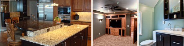 Frey Construction - Interior Remodeling