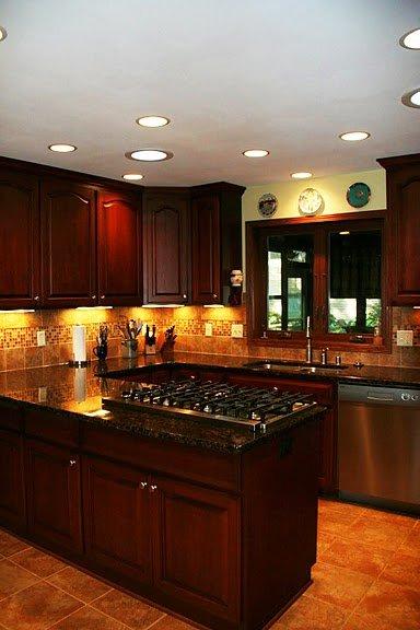 Gallery - Kitchens