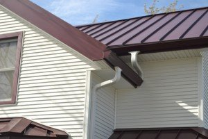 Metal Roofing Madison WI