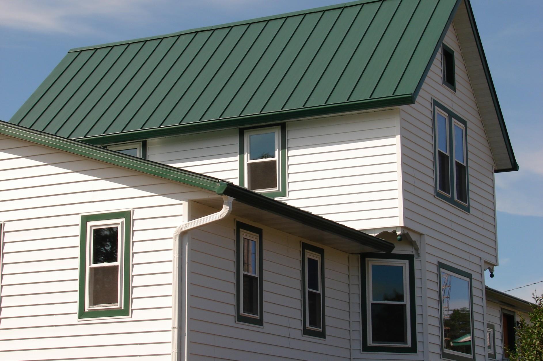 roofing contractors madison wi verona