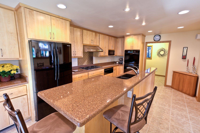 Kitchen Remodeling Madison Wi Middleton