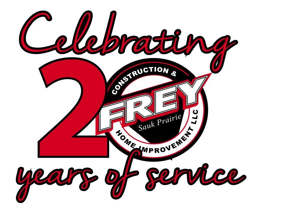 Frey 20 year