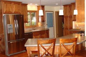 Kitchen Renovation Madison WI