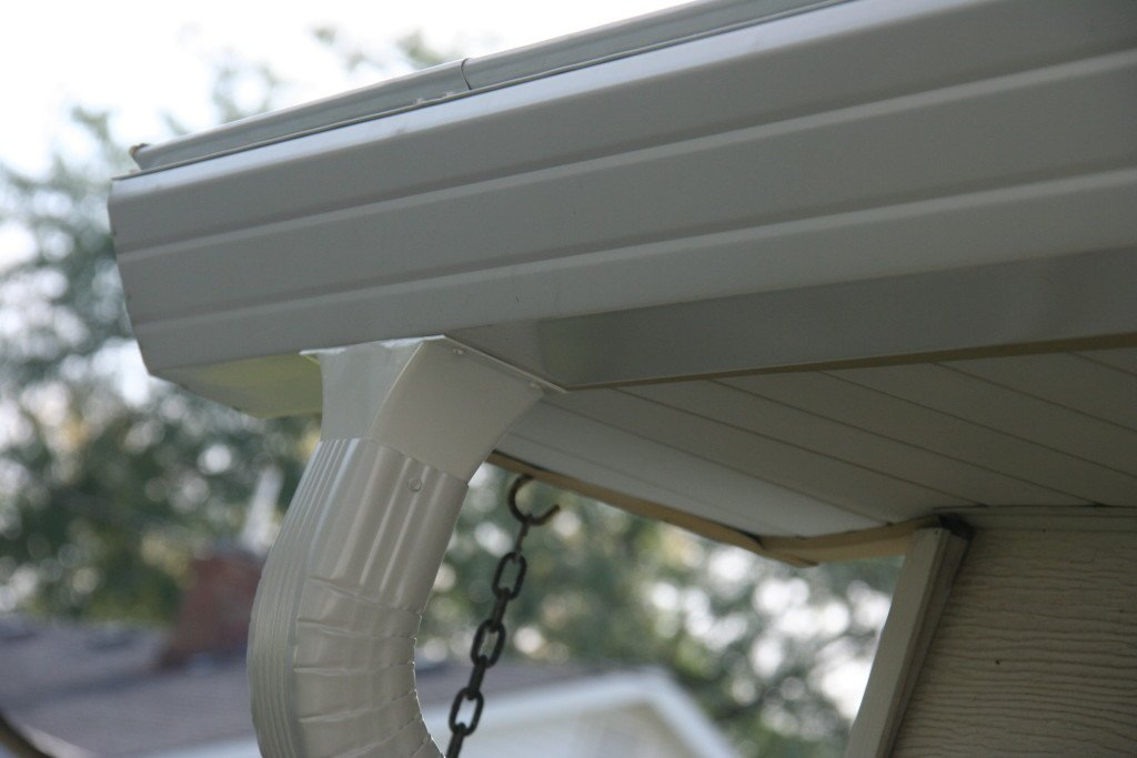 Seamless gutters madison wi solutioingenieria Images