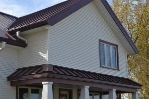 Metal Roofing Fitchburg WI