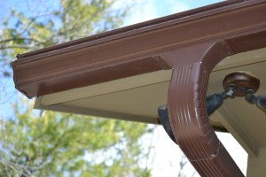 Seamless Gutters Fitchburg WI