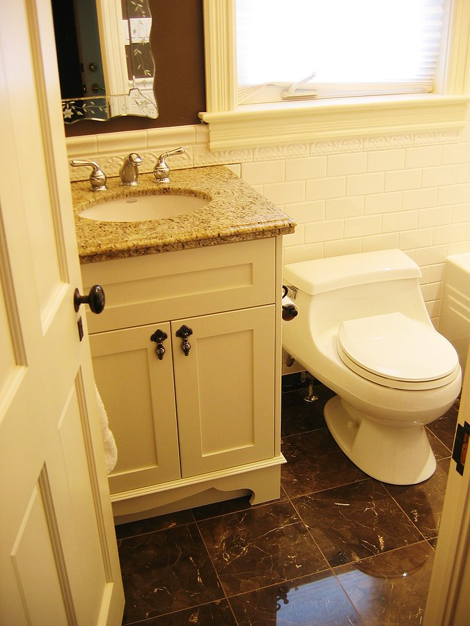 Small Bathroom Remodel Fitchburg WI - Bath remodel ideas budget