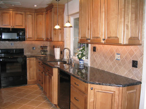 kitchen designer madison wi