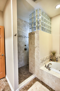 Bathroom Makeover Waunakee WI