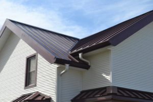 Steel Roofing Madison WI