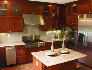 Kitchen Remodel Baraboo WI