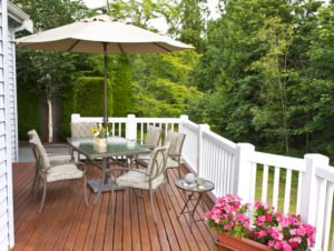 Composite Decking Waunakee WI