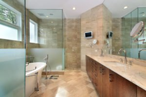 Master Bathroom Remodel Cross Plains WI