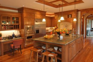 Kitchen Makeover Cross Plains WI