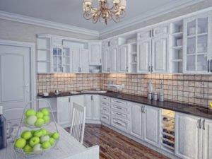 Kitchen Remodel Cross Plains WI