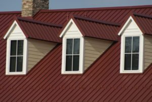 Metal Roofing Portage WI