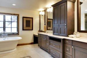 Bathroom Remodel Cross Plains WI