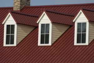 Roofing Portage WI