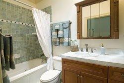 Best Bathroom Remodeler Baraboo