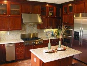 Kitchen Remodel Reedsburg