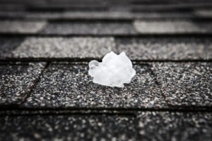 Hail Damage Repair Fitchburg WI
