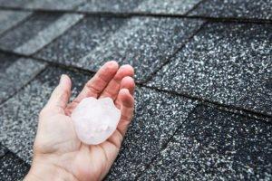 Hail Damage Repair Madison WI