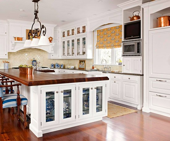 Kitchen Islands made for you