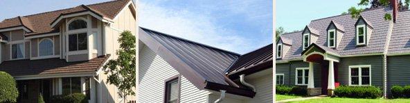 Frey Construction - Roofing Portfolio