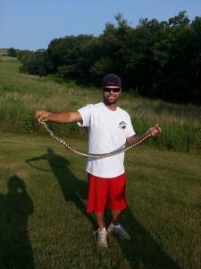 Snake Rescue1