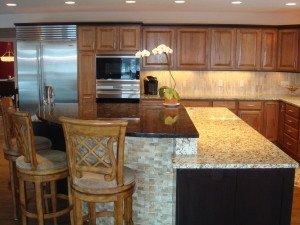 Kitchen Remodel Madison WI