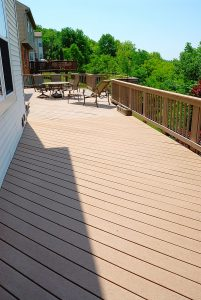 Deck Builder Madison WI