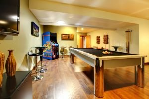 Basement Finishing Sun Prairie WI