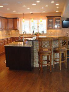 Kitchen Remodel Sun Prairie WI