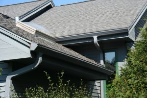 Gutter Replacement Fitchburg WI