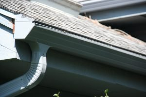 Gutter Replacement Madison WI