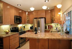 Kitchen Remodel Wisconsin Dells