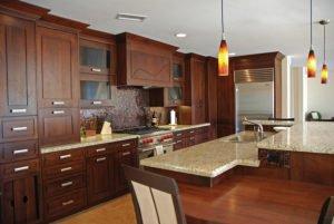 Full Kitchen Remodel Black Earth WI