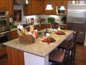 Full Kitchen Remodel Wisconsin Dells WI