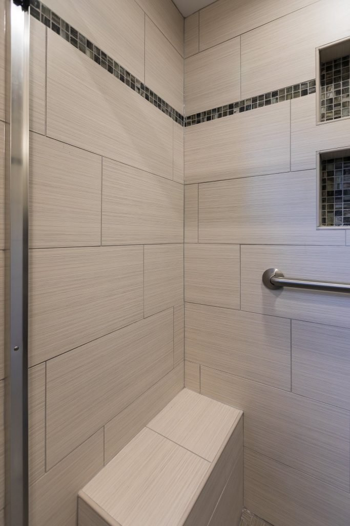 Bathroom Design & Remodel - Madison, WI