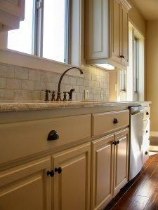 Custom Cabinets Madison, Kitchen | Frey Construction