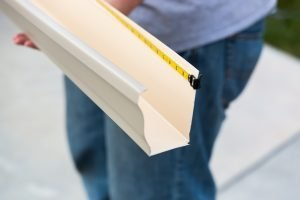 What Are Seamless Gutters? Reedsburg WI