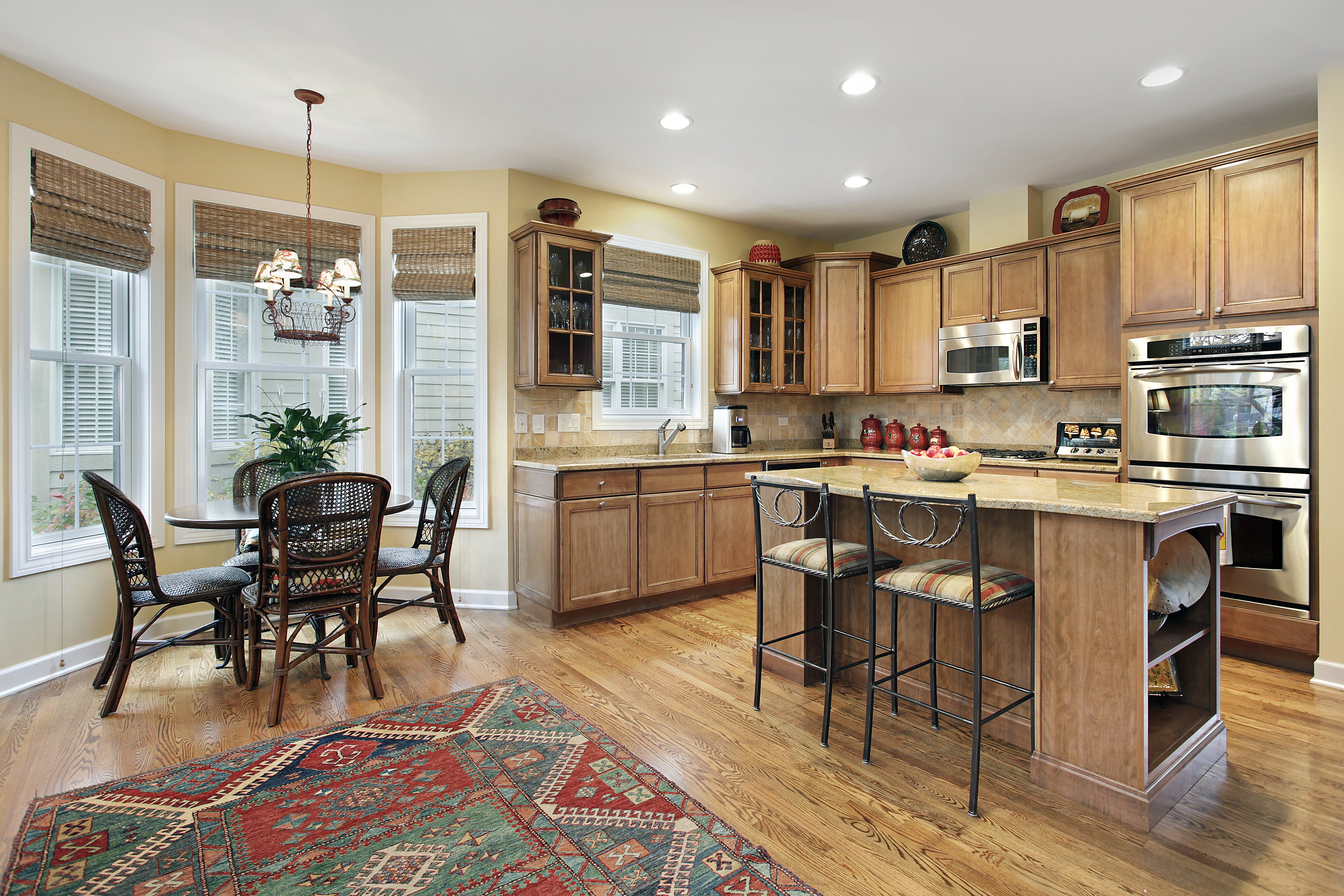 In What Order Do You Remodel A Kitchen Frey Construction